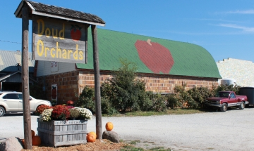 Doud Orchards, Denver