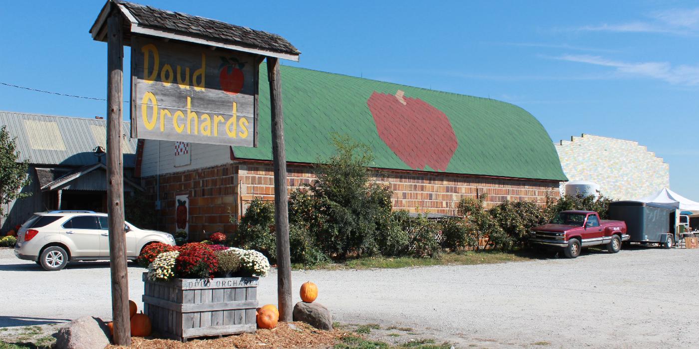 Doud Orchards, Denver
