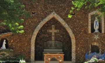 Carmelite Shrines, Munster