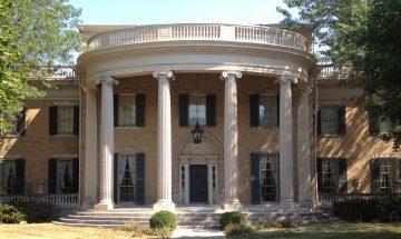 Potter-Haan House, Lafayette