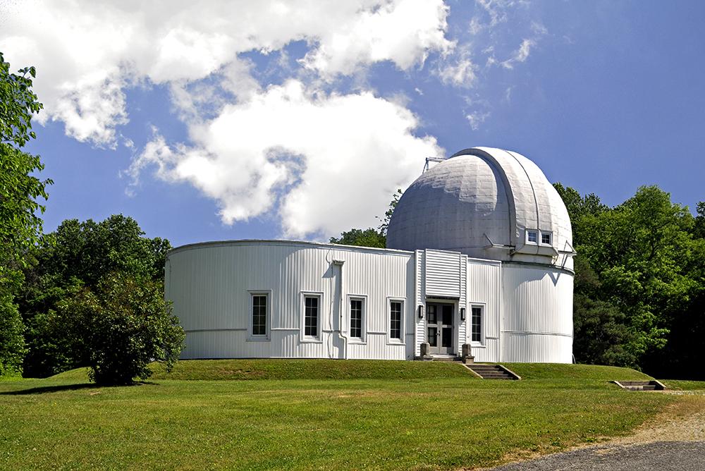 Goethe Link Observatory 1939 2