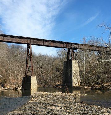 Monon High Bridge