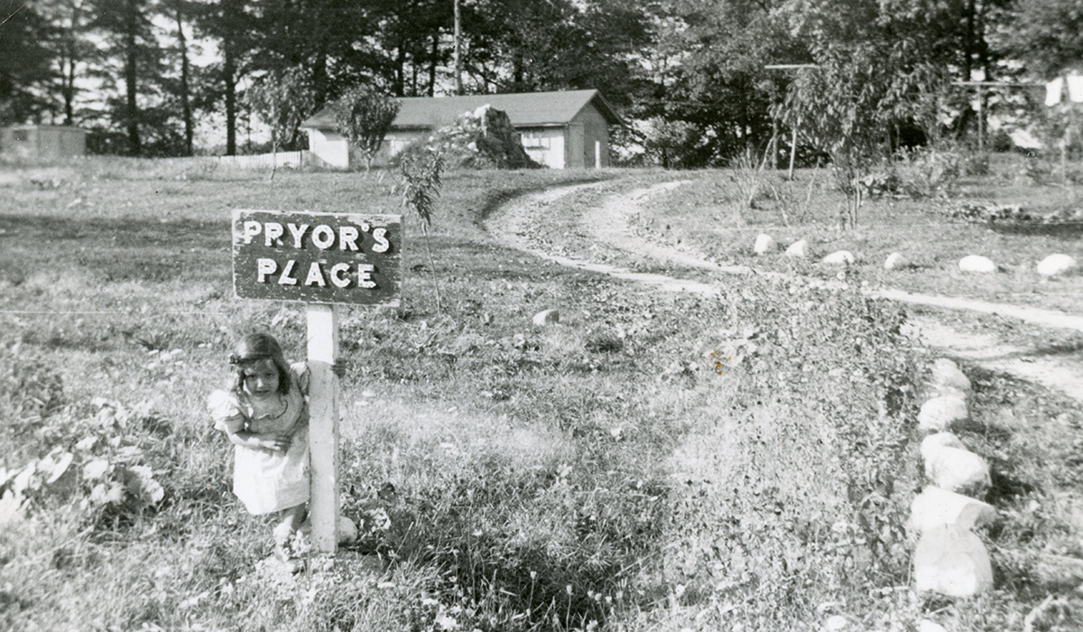 Pryor's Country Place