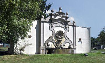 Brazil - Fountain of Tales 1955 1956 by Lee Lewellen