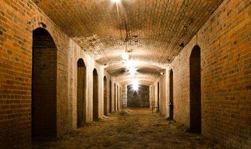 City Market Catacombs