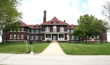 Clinton County Home