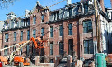 Indiana Landmarks Donate