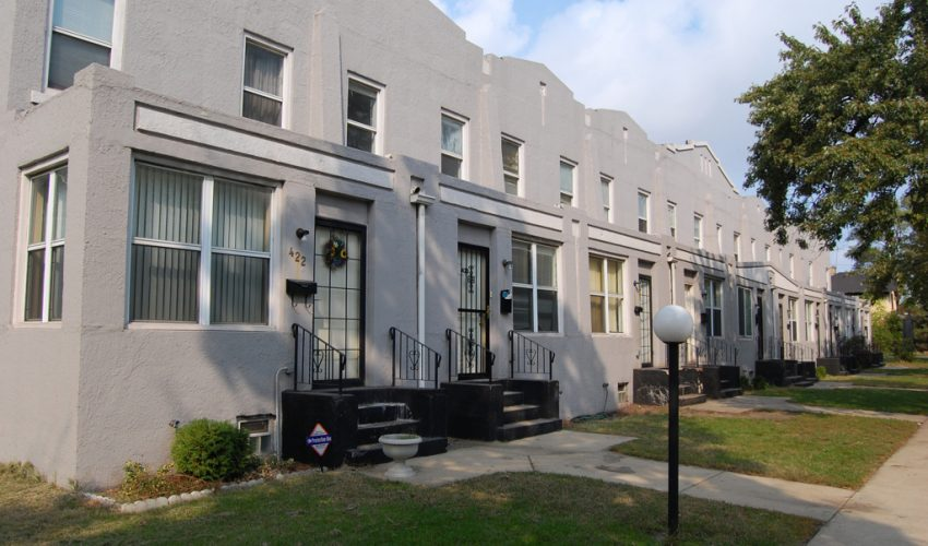 Edison Concept Houses Gary