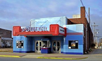 Fowler Theatre Credit Lee Lewellen