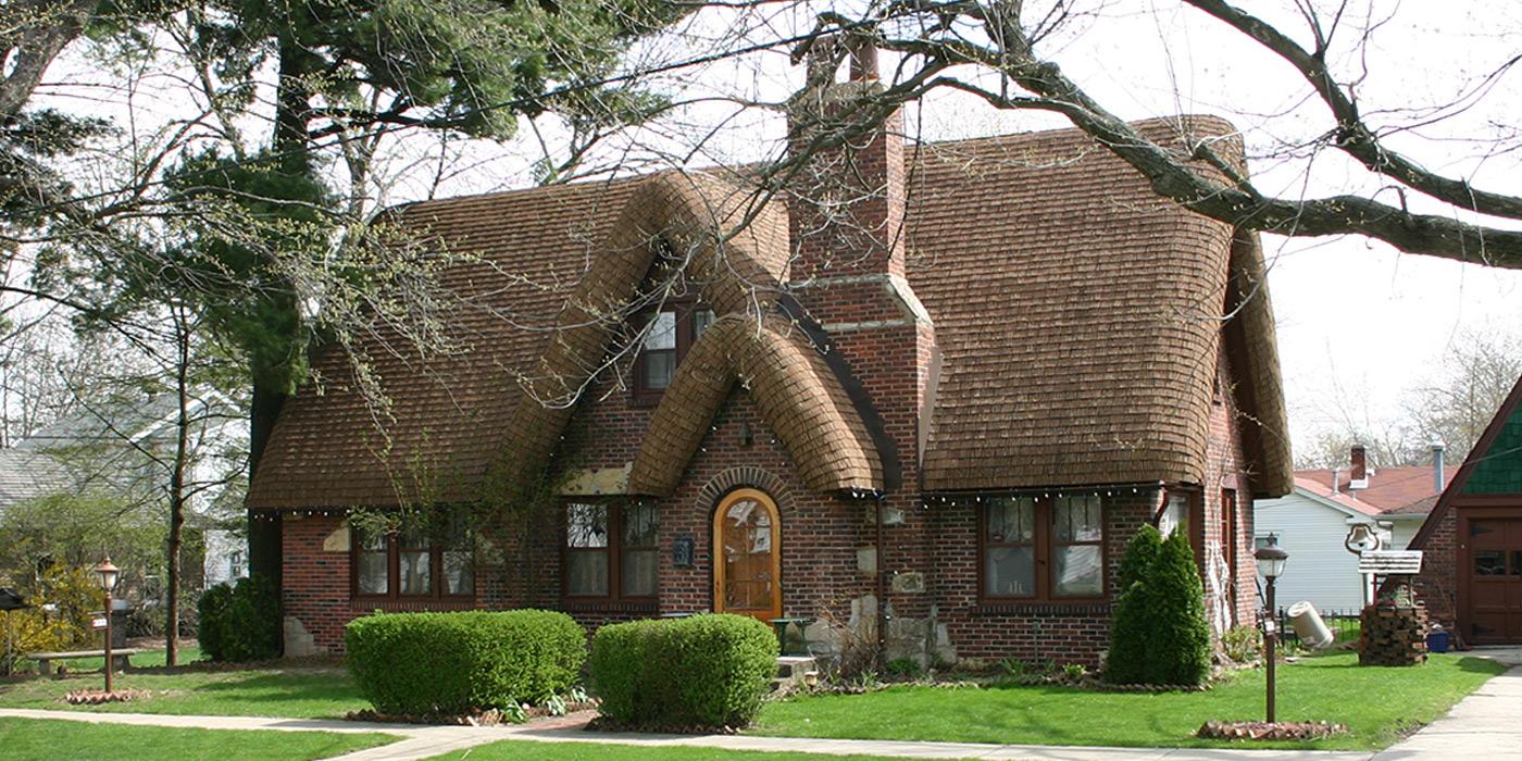 Home preservation