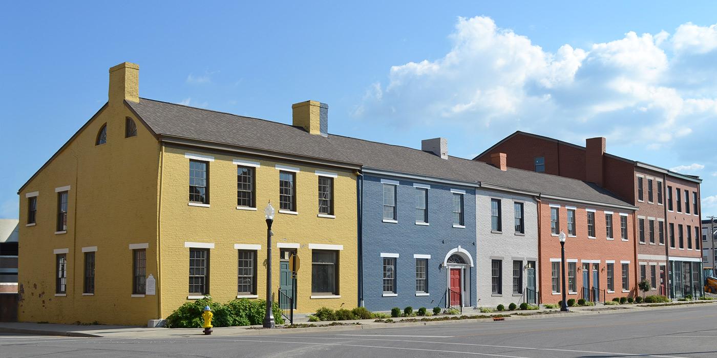 Indiana Landmarks Preservation