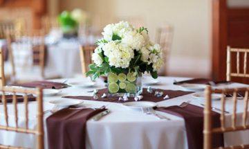 Morrow Dining Table Set