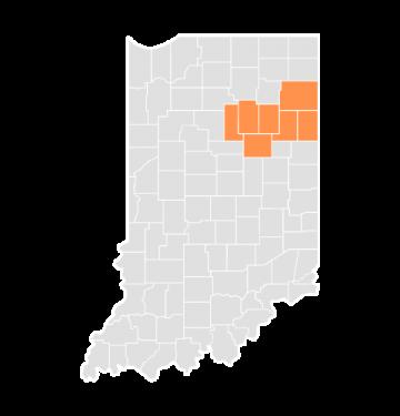 Northeast Territory