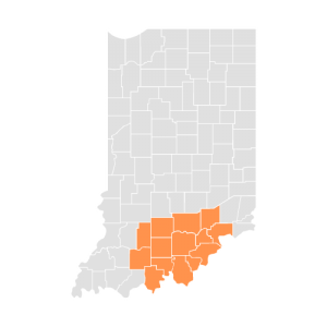 Southern Regional Territory