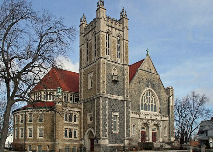 St Paul UMC, South Bend (4)