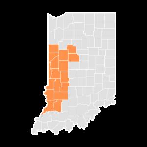 Western Regional Territory