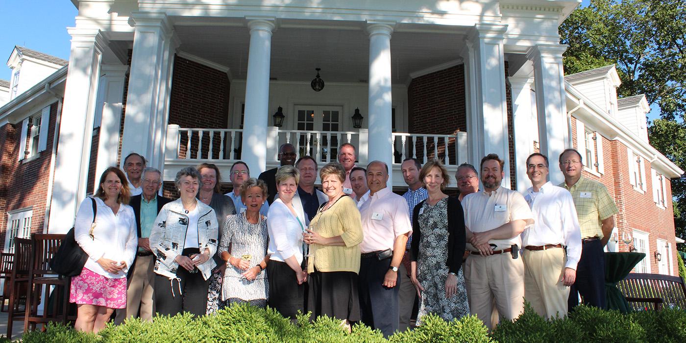 Indiana Landmarks Board of Directors