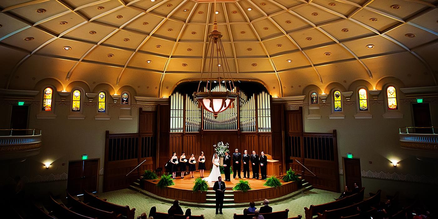 Indiana Landmarks Grand Hall