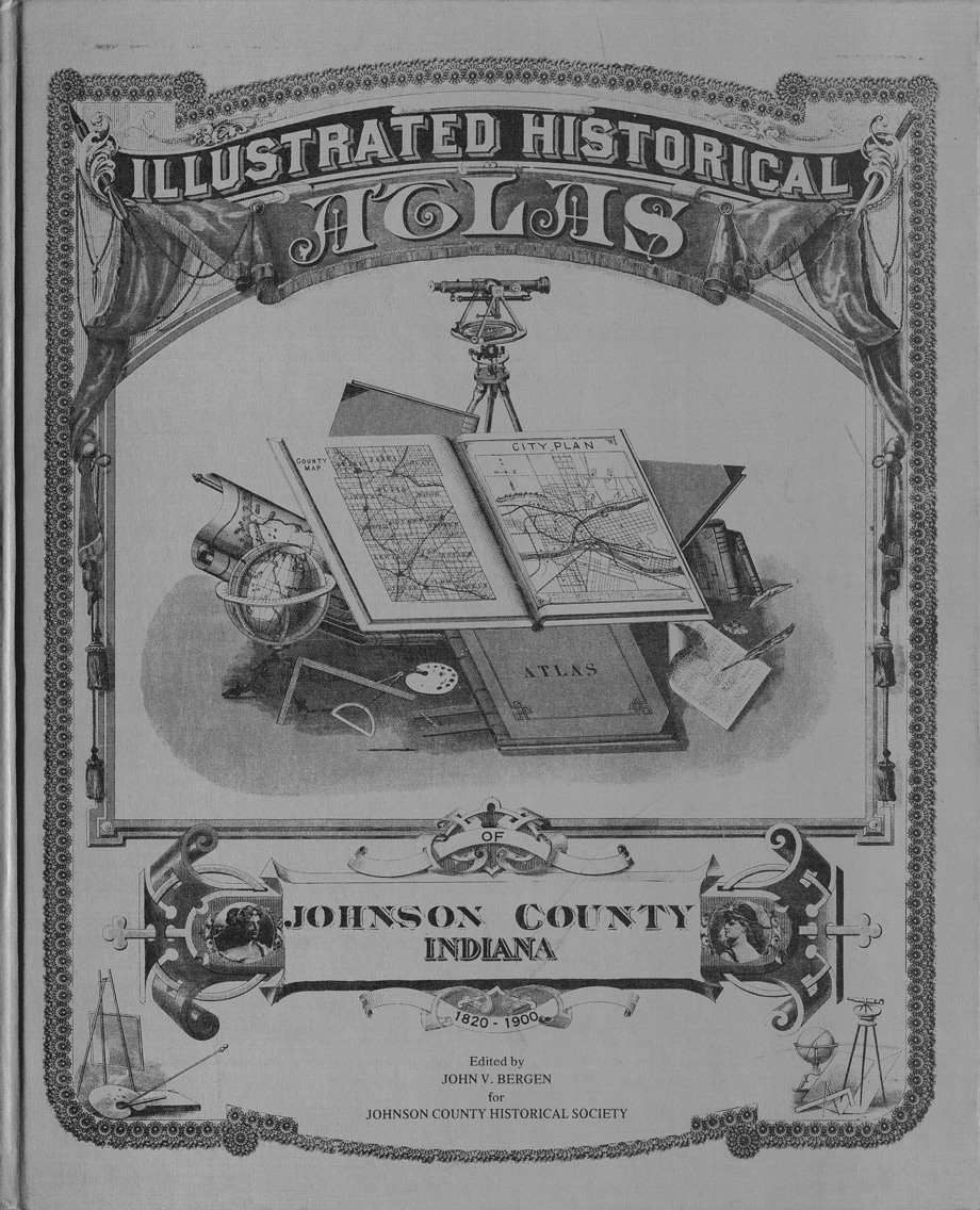 Johnson 1820-1900 Front Cover