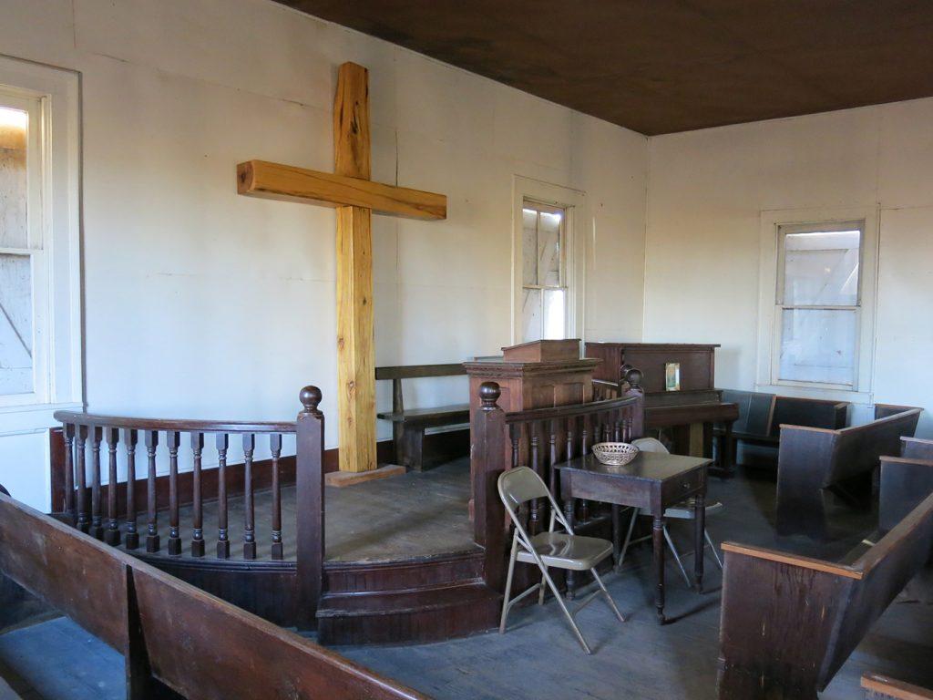Mount Pleasant Beech Church