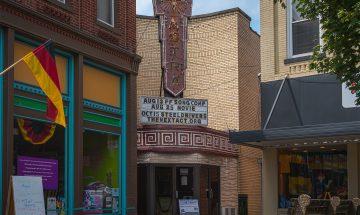 Astra Theater, Jasper, Indiana