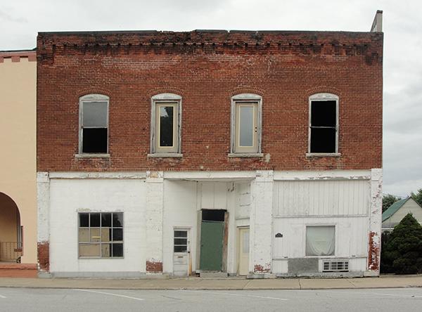 Star Theater, Greentown