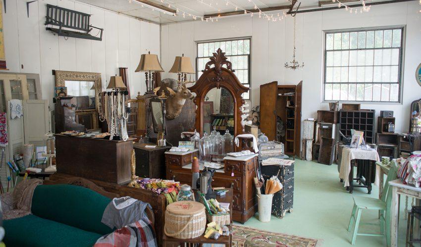 Vevay Vintage Prop and Shop