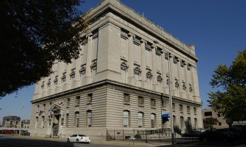 Indianapolis Masonic Temple