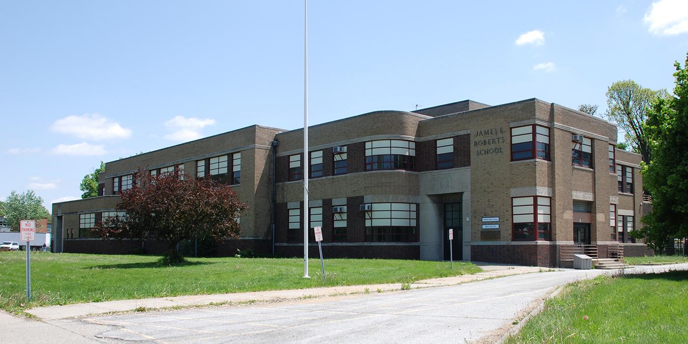 Roberts School IPS #97
