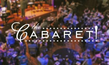 The Cabaret at Indiana Landmarks Center