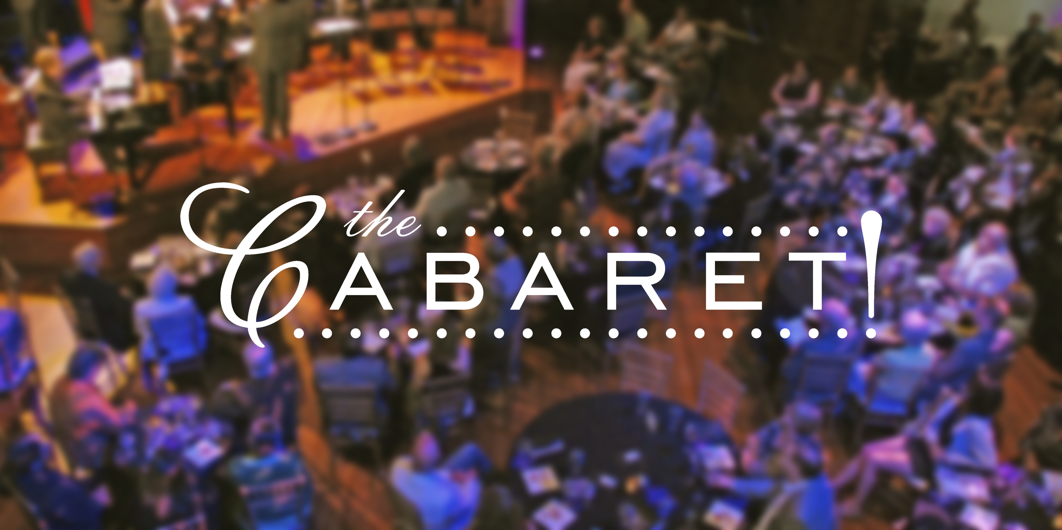 The Cabaret at Indiana Landmarks Center