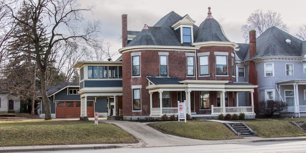 McGuire House, Richmond