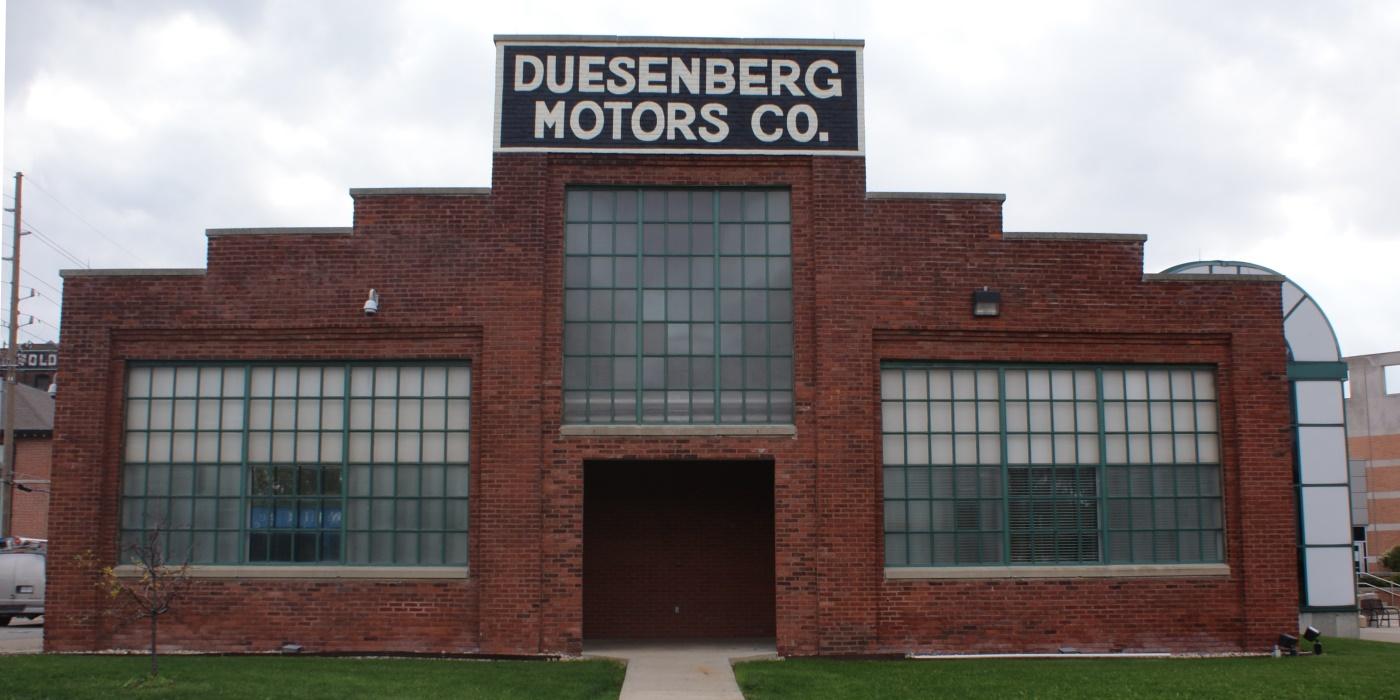 Duesenberg Motors Co