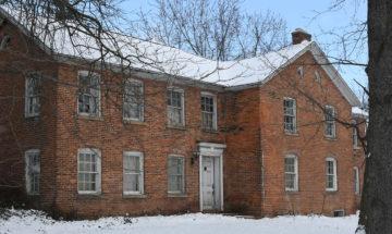 Lewis House House, Fort Wayne