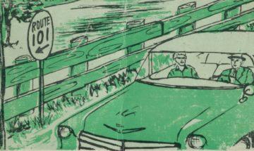 1956 Green Book