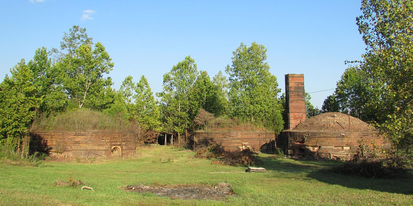 Medora Brick Kilns