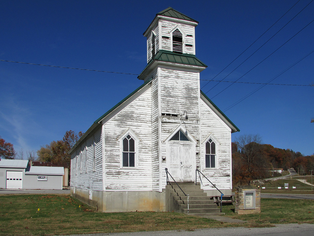 West Baden Springs First Baptist Church