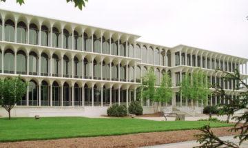 Irwin Library, Butler University