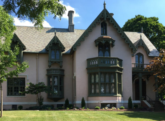Fowler House, Lafayette
