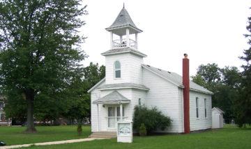Roberts Chapel, Indiana