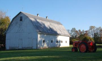 Hinkle-Garton Farmstead