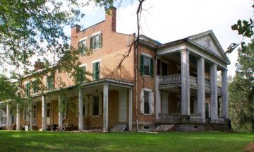 Speakman House, Rising Sun