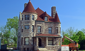 Kizer House, South Bend