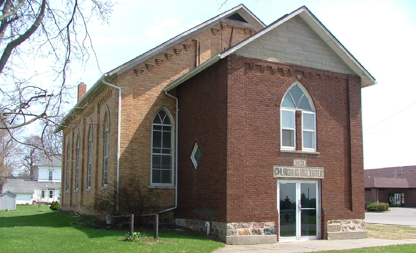 Roann Church of the Brethren