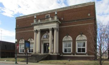 Jeffersonville Masonic Temple