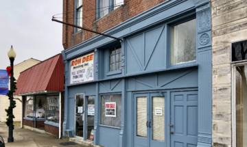 Versailles printing company for sale