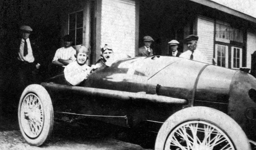 Gaston Chevrolet 1920