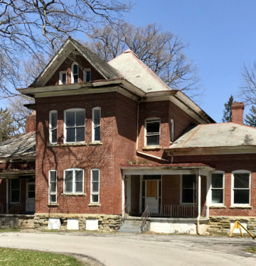 10 Most Endangered Indiana Landmarks