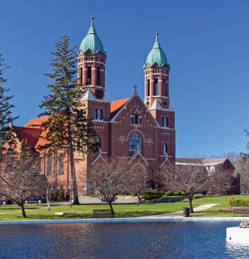 St. Josephs College