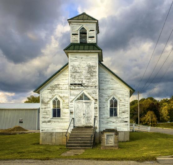West Baden Baptist Church